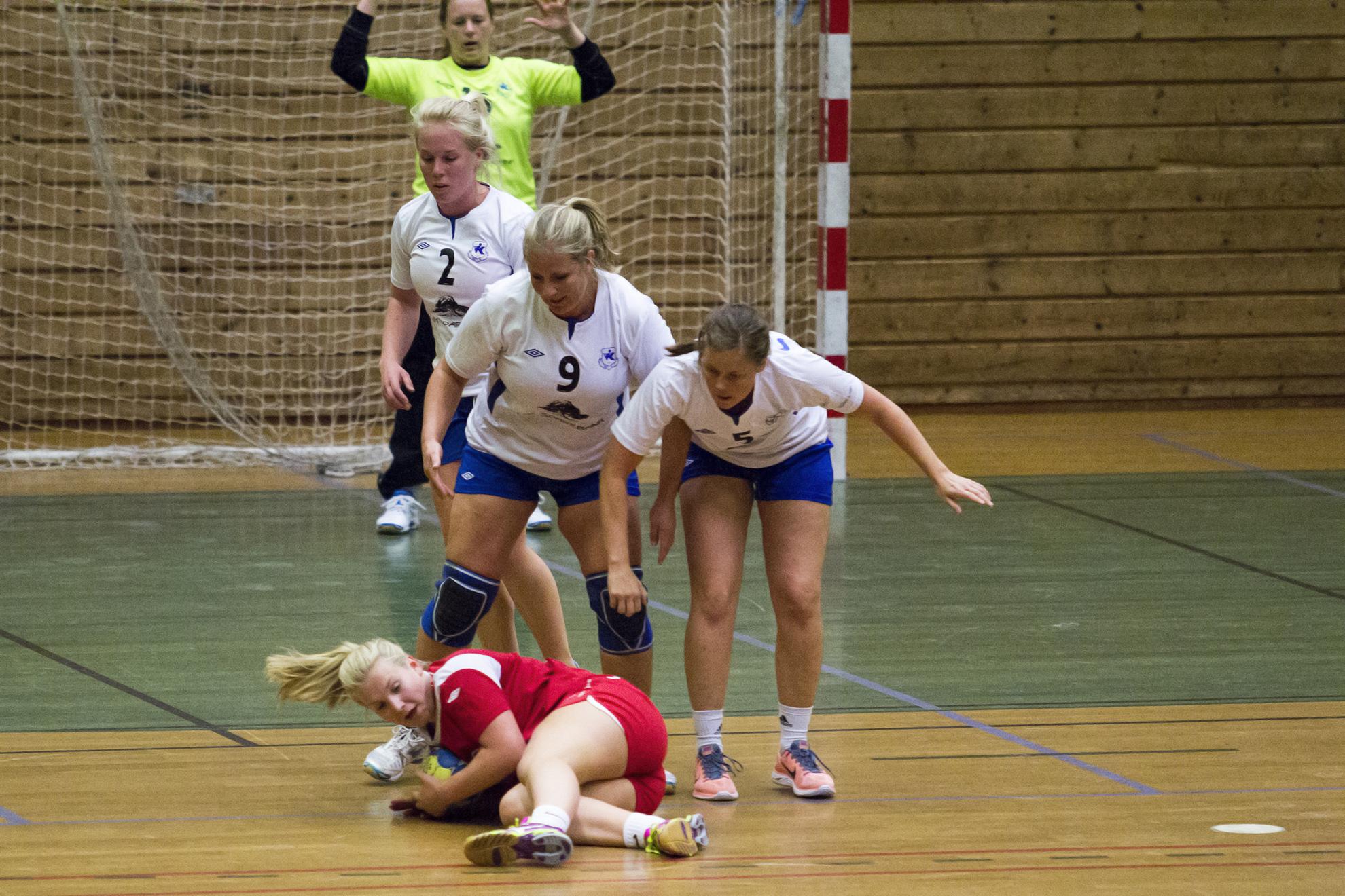 Sogndal  Idrettshall  2014