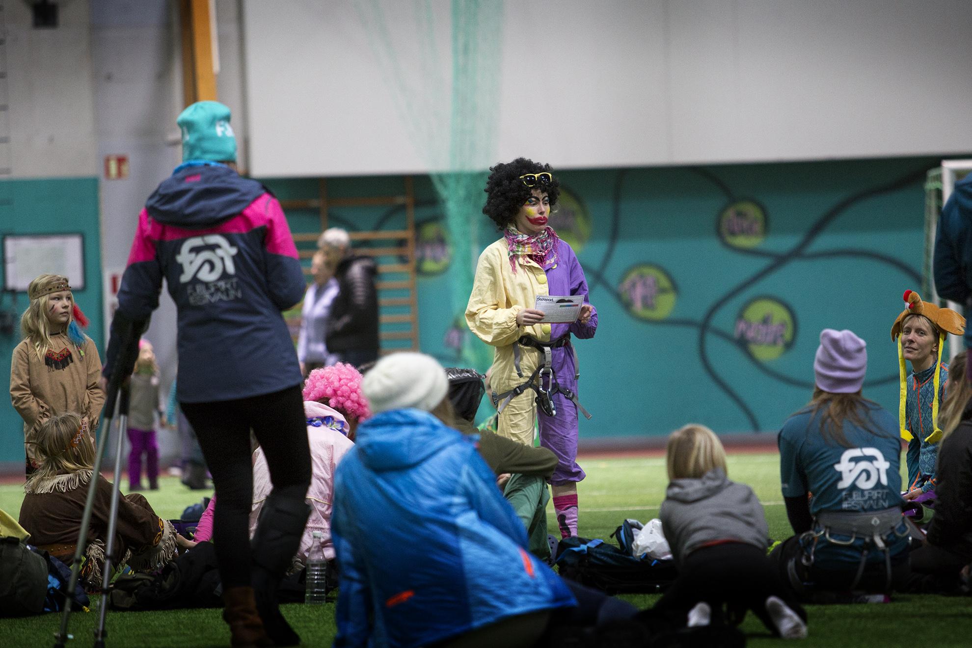 Fjellsportfestivalen  2015