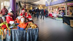 Førjulsmoro i Sogndal kulturhus, desember 2019